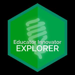 Explorer Badge