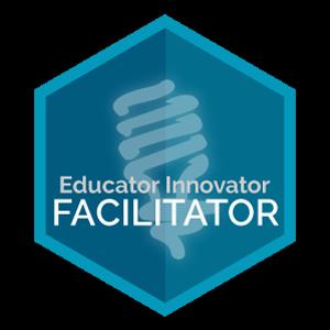 Facilitator Badge