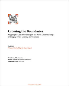 Crossing Boundaries Report